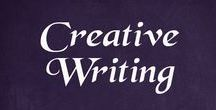 Creative - Writing Words / Books, articles, and humor about writing and being a writer
