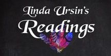 Linda's Tarot & rune readings / A reading can help you in many different ways, for example with outcomes, choices, and business guidance. I read professionally using runes, Tarot, and playing cards (cartomancy) and my main focus is female entrepreneurs.