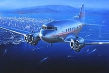 Airline Nostalgia / by B N Sullivan