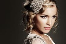 Wedding Makeup / Glamour. Beauty. Elegance. Your wedding day is your chance to shine!