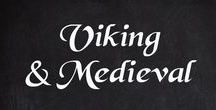 Viking and Medieval / Anything related to the Viking Age and Medieval period clothing, jewelry, articles etc.