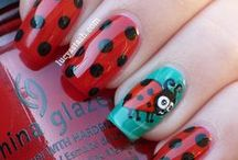 Wow Nails and Toes / by Retta Woolery Dircksen