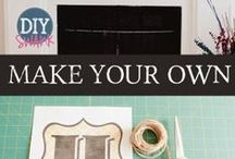 DIY & Craft Ideas