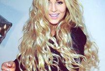 Hairstyles / by April Delacruz