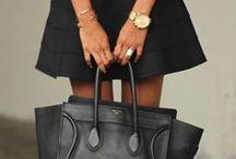 Fashion / by April Delacruz