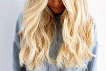 Hair & Make Up / by Emilie Johanne Munch