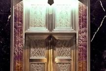 Doors and Windows / by Retta Woolery Dircksen