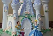 Amazing Cakes / by Retta Woolery Dircksen