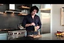 Bee Raw: How-to Videos / Recipes, Pairing and Cocktails with Zeke Freeman of Bee Raw Honey / by Bee Raw