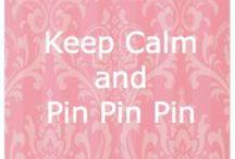 ≈ Pink ⊱✿⊱≈