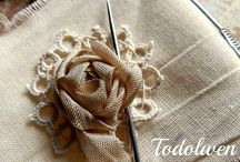 ≈ Broderie ⊱✿⊱≈
