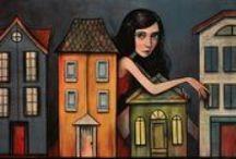 Modelboxes & Dollhouses