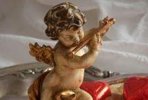 ≈ Angels and Cherubs  ≈⊱✿⊱≈