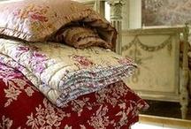 ≈ Quilts - Patchwork - Stitchery ≈