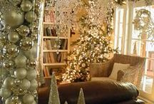 christmas ideas / by Kelly Tenney