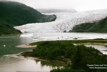 Alaska / by Thomas Tours & Travel