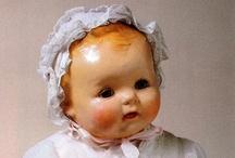 ≈ Poupée .. Dolls .. ≈ / All kinds of dolls ...