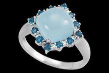 Jewel Me / Beautiful Jewels / by Mrs Hollins