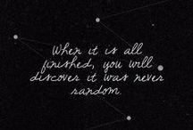 good words / by Lan Tran