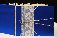 Guest/Photo Books / Guest books, photo books and guest book alternatives. Made by members of the Etsy Wedding Team.