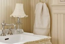 "≈ Bathroom with ""romantique"" ≈"