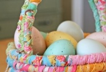 Easter / by Anna Demonessa