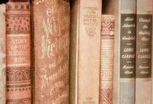 ≈ Bibliotheek / Library / Books ≈