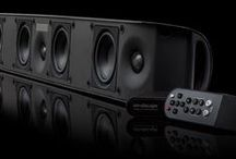 Home Entertainment and Audio