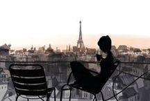 Ah Paris..