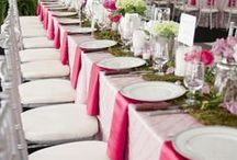 special parties / by Swell Decor