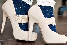 Sapatos / Shoes, zapatos, shaussures, Schuhe, 靴, scarpe, 鞋, обувь, 구두,