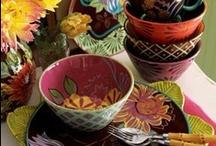 Porcelana / Porcelana, porcelain, tableware