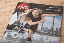 Latest Tech News / by CNET