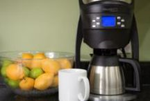 Smart Appliances / The latest in smart technology design for your home.