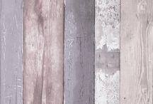≈ Faded Colors ♥⊱✿⊱♡ / Vieux rose, mauve, abricot ..... et couleurs fanées ou salies Faded colors are my favorite.