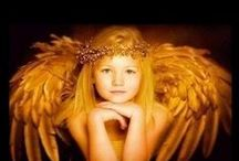 Angels / Angels, cherubs, guardian angels, fairies (if you want), duplicates will be removed, etc. Stay on topic. Report spam. Have fun. Add friends. / by Brittany California