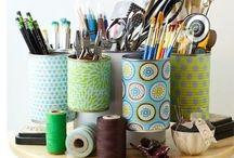 Craft Organisation