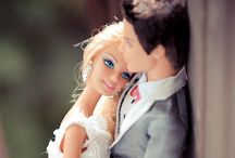 ≈ Barbie se marie ≈