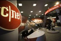 CES 2015 / CES: The biggest consumer electronics show of 2015. CNET brings the best of it to you.  / by CNET