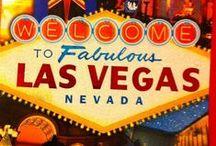 Ce qui se passe à Las Vegas...