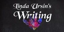 Linda's blog posts about creativity and other writing / Is it time you owned your self-expression, your power, and who you really are? Is it time to reclaim your creative expression? To get back to being creative?   My blog is where I do my best to inspire, empower, share tips and information, and give the occasional kick in the butt so you can have that. You'll also find a lot of art, some behind the scenes and works in progress, as well as some strong opinions,  and a swear word or two.