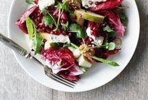 Salaatti / Salads / salaatti, salad, salaatit