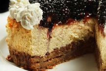 Eat. Sweets. Cheesecake / by Deb Donovan