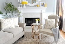 For the Home / by Crystal Downs