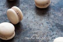 Dessert Recipes / Divine Desserts