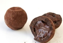 Chocolatier  / by Mariana Cidad
