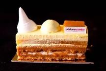 Professional Pastry Recipes / by Mariana Cidad