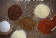 Learn | Spice it Up / Appreciating the beauty & flavor spices bring to the table!