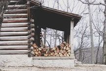 Mountaineering / Rustic Styling / by Andrea Hurley Photography