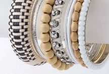 Jewlery / Pretty additions to any outfit / by Kristen Slama